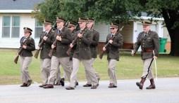 Veterans Day Parade IMG_9538