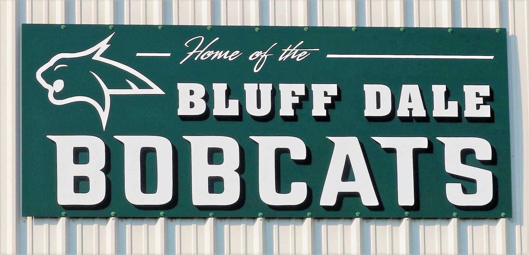 Bluff Dale Football 1