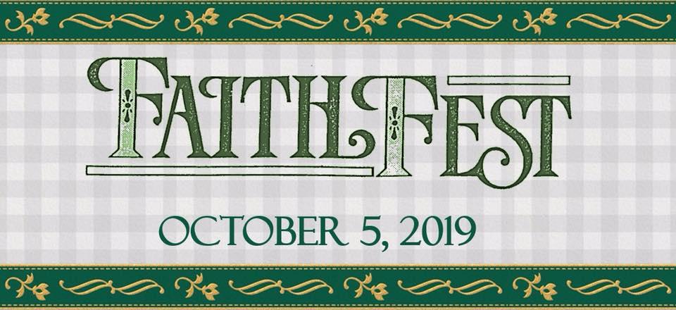 Faith Fest 1