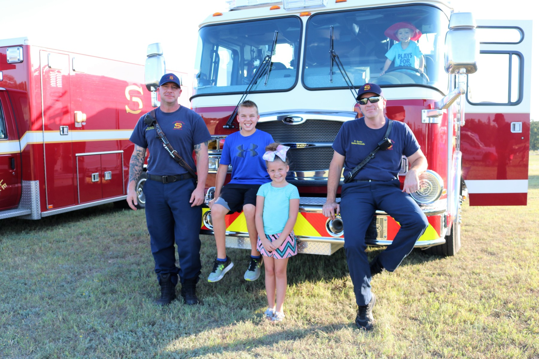 Touch a Truck 5