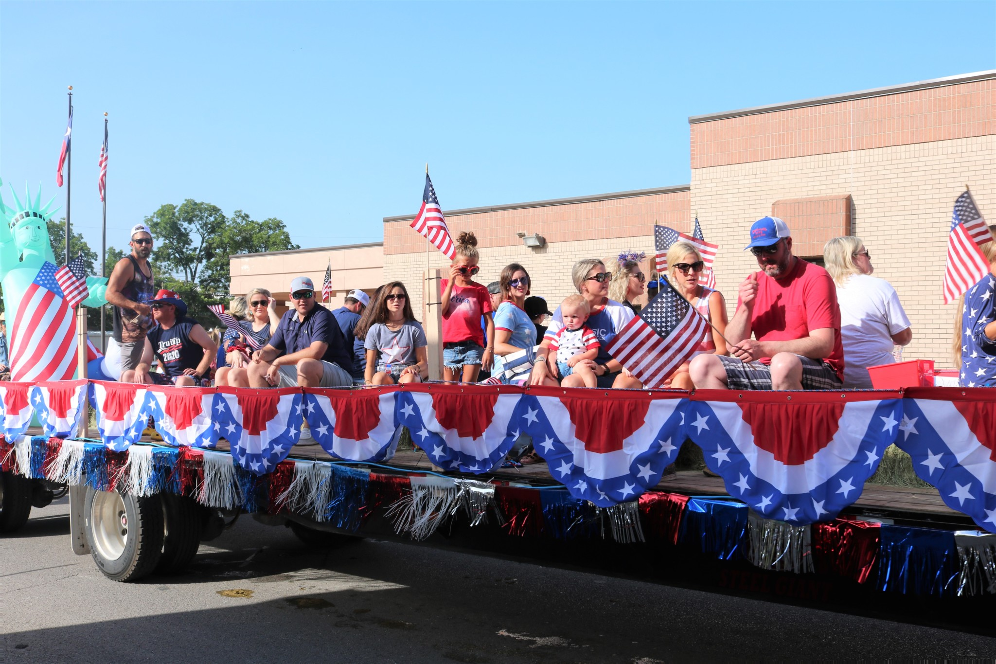 Unofficial July 4th Parade IMG_9961