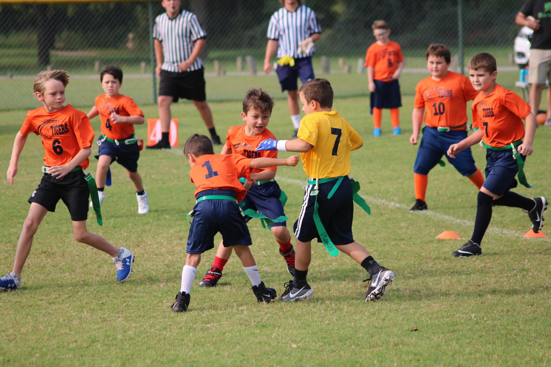 Flag Football IMG_4078