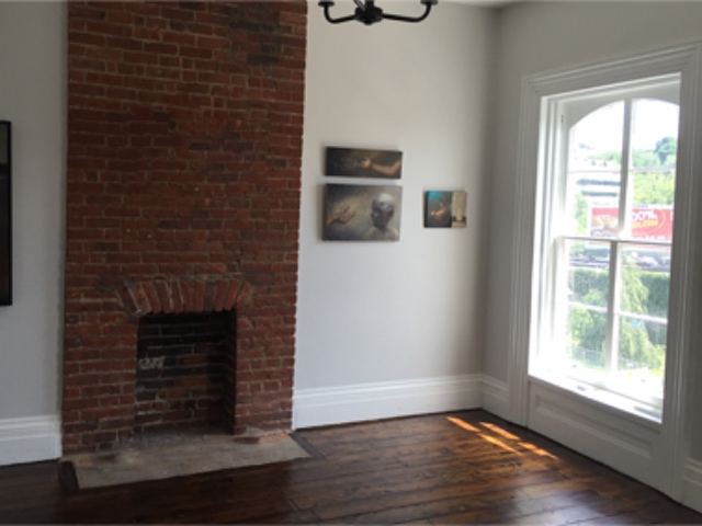 Available for Rent: 1008 Main Street, Suite 302