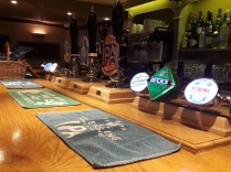 Main Bar Top