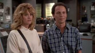 A clip from When Harry Met Sally