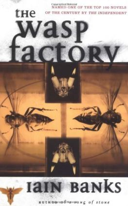 The Wasp actory