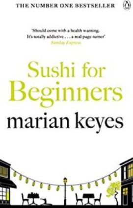 Sushi For Beginners - Romance Books, Chick Lit