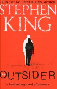 The Outsider - Best Mystery Books