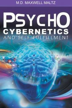 Psycho-cybernetics - self development books