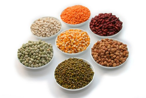 Lentils Recipes: Flexitarian, Vegetarian and Vegan