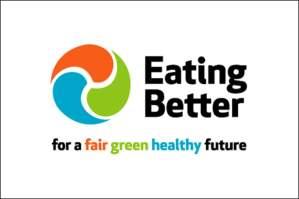 eating better