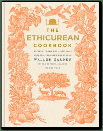 the ethicurean cookbook