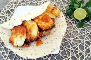 quinoa beetroot avocado chilli wrap