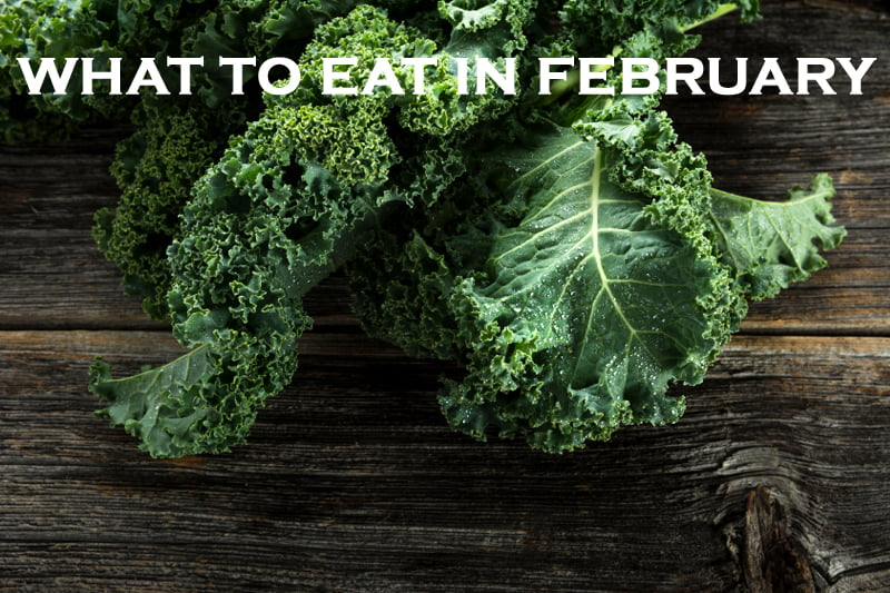 what to eat february