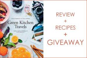 Green Kitchen Travels
