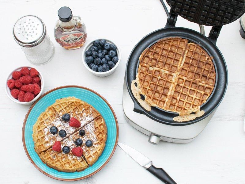 waffle 2 800