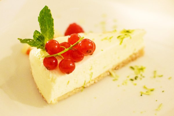 Cheesecake v6