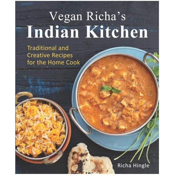 Vegan Richa's Indian Kitchen 2