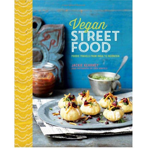 Vegan Street Food 2