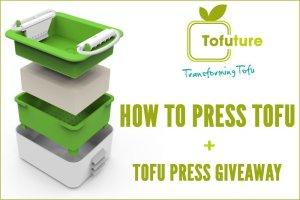 Tofuture Tofu Press