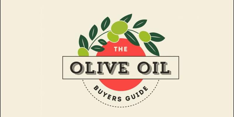 How to Choose Olive Oil