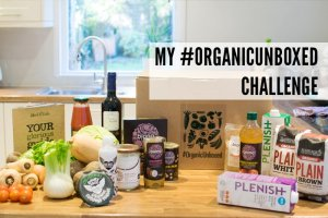 OrganicUnboxed Challenge