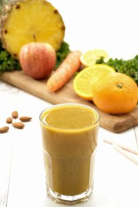 Multivitamin Juice [vegan] [gluten free] by The Flexitarian