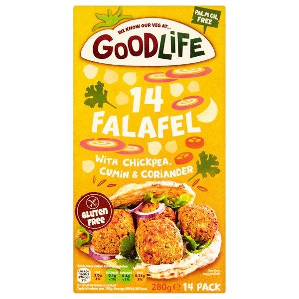 Goodlife Falafel