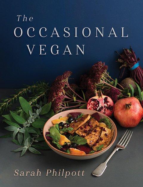The Occasional Vegan