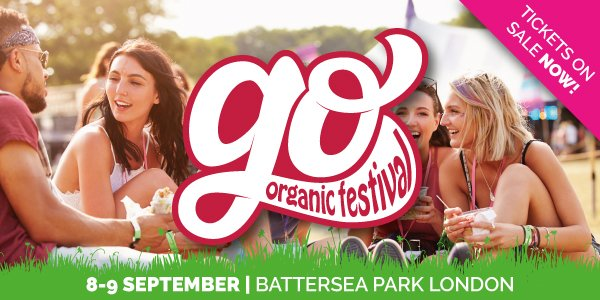 Go! Organic Festival