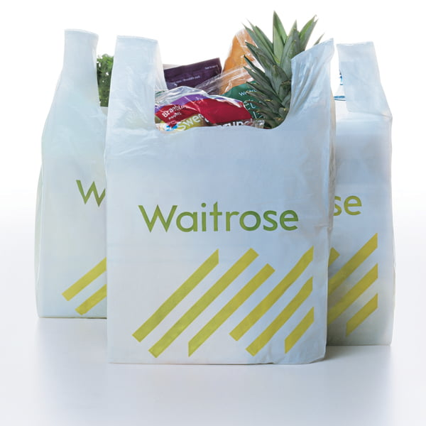 Waitrose & Partners Commits To Removing 134m Plastic Bags 2