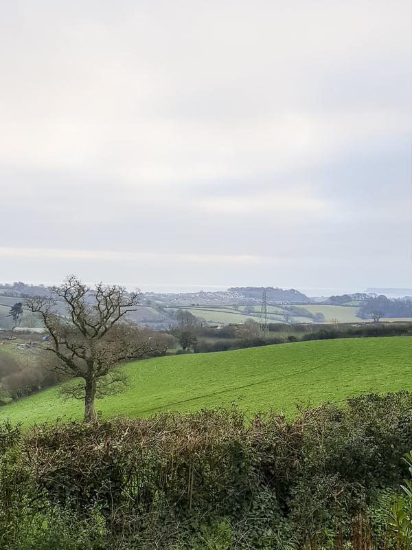 Beyond Escapes Devon View