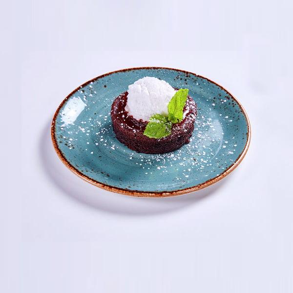 New Chiquito Vegan Menu chocolate cake