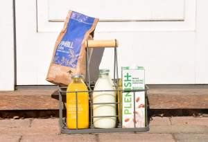 6 Ideas To Reduce Single-Use Plastic © Annabelle Randles | The Flexitarian