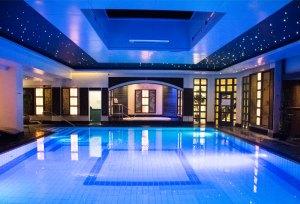 Careys Manor Hotel Pool 2019 v8H © Annabelle Randles The Flexitarian