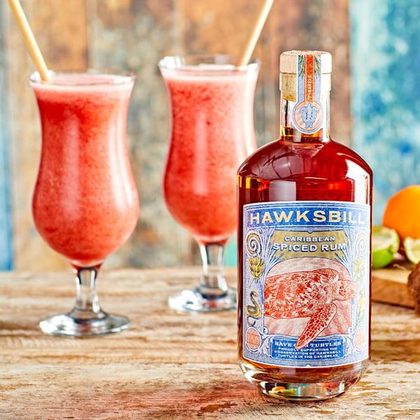 Hawksbill - Caribbean Spiced Rum