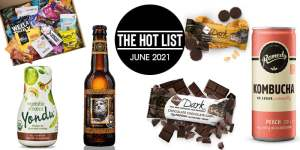 The Hot List June 2021