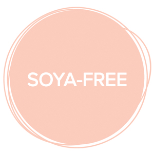 Soya Free Recipes from The Flexitarian