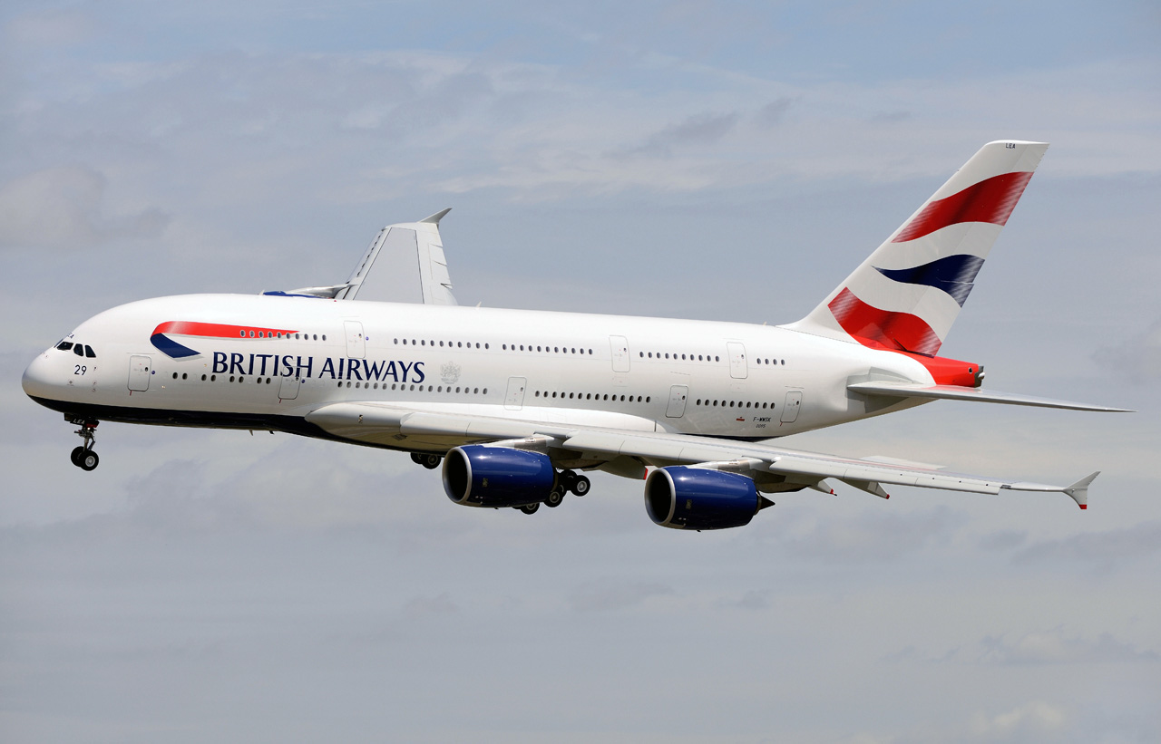 Image result for British Airways, photos