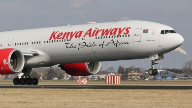 Photo of Kenya Airways Resumes Direct Weekly Cargo Flights to New Delhi