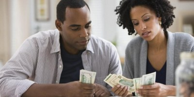 Finances in relationships; whose responsibility is it?