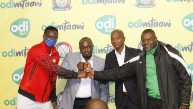 Photo of Odibets announces major support for Harambee Stars ahead of crucial match on Wednesday