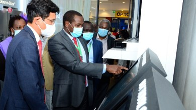 Photo of LG Electronics launches its second virtual showroom in Nanyuki Town