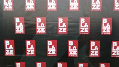 Photo of Safaricom Kicks Off Fifth Edition of BLAZE Be Your Own Boss