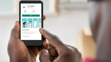 Photo of Play Zuri launches its mHealth app in Kenya to help connect patients with doctors