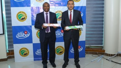 Photo of Golden Africa Kenya Limited launches East Africa's first anti-bacterial multipurpose washing bar