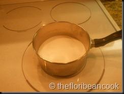 Flan - Puerto Rican  Egg Custard Recipe (6/6)