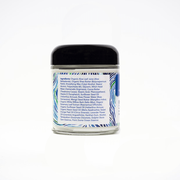vitamin sea cream ingredients