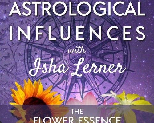FEP40 Astrological Influences with Isha Lerner