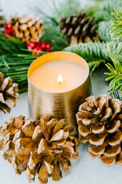 How To Make Your House Smell Like The Holidays